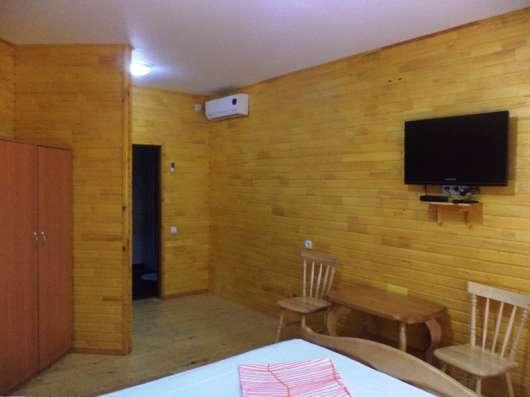 Гостевой Дом Диана в Геленджике Фото 4