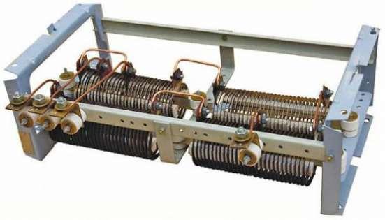 Ремонт либо замена блока резисторов. в г. Симферополь Фото 5