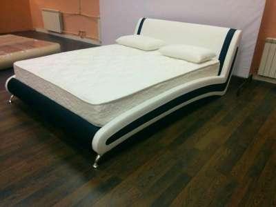 Кровать Римини двухспальная