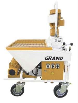 Штукатурная станция GRAND 4