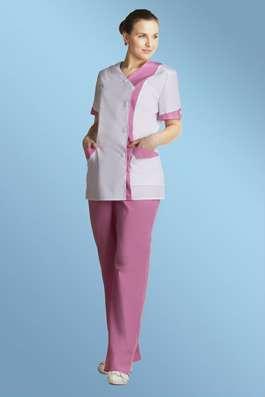 Медицинскую одежду в Екатеринбурге Фото 3