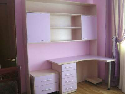 Мебель на заказ ЛК-Мебель в Омске Фото 1