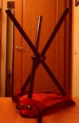 складной стул на трёх ножках в Калининграде Фото 3