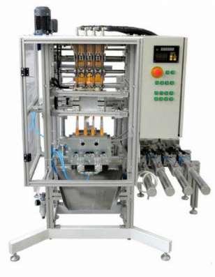 Оборудование дозирования меда в пакет