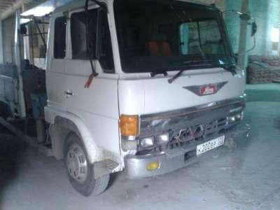 грузовой автомобиль Hino Ranger
