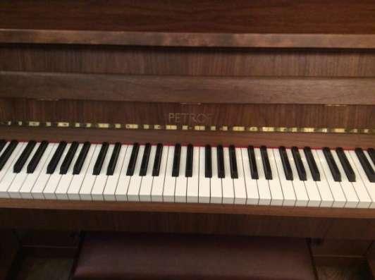 Фортепиано Petrof в Москве Фото 2