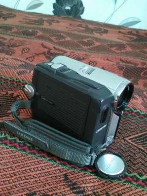 Видеокамера Samsung VP-D 351(i)