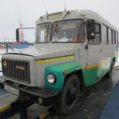 продам автобус КАВЗ