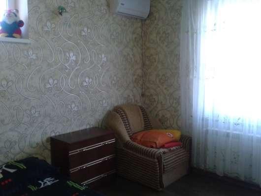 1 комнатная студия посуточно Севастополь р-н Малахов Курган