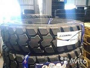 Автошина на спец технику, китайские колеса, грузовая шина