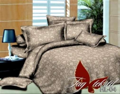 Комплекты постельного белья Поликатон 3D 1 5/ 2X. EB