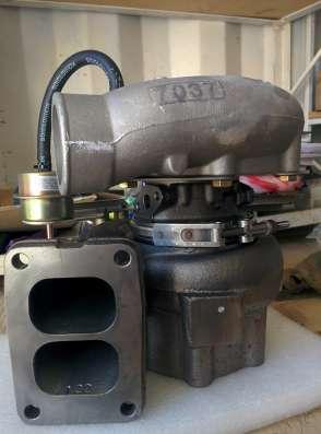 Турбина на технику Doosan в г. Актау Фото 3