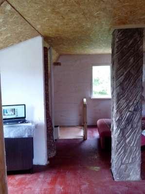 Дом на Мацесте