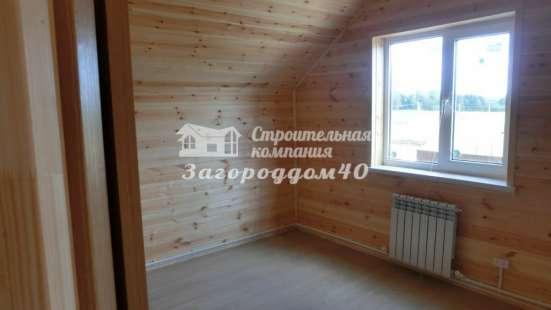 Продажа домов по Киевскому шоссе от собственников в Москве Фото 3