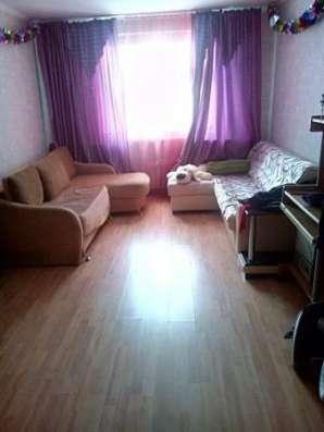 Сдам комнату в 3-х комнатной квартире
