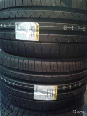 Новые комлекты 255/35 R18 SP Sport Maxx050+ 94Y