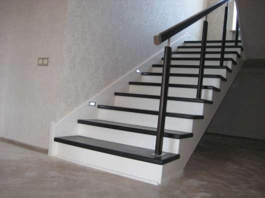 Делаю лестницы