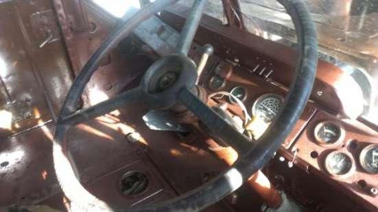 Т-150к с двигателем ямз