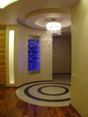 Ремонт и отделка квартир с дизайном в Москве Фото 1