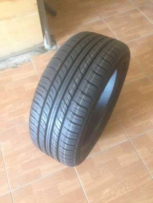 Новые шины 195/50R15