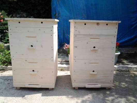 Пчелиные ульи от производителя в г. Нальчик Фото 2