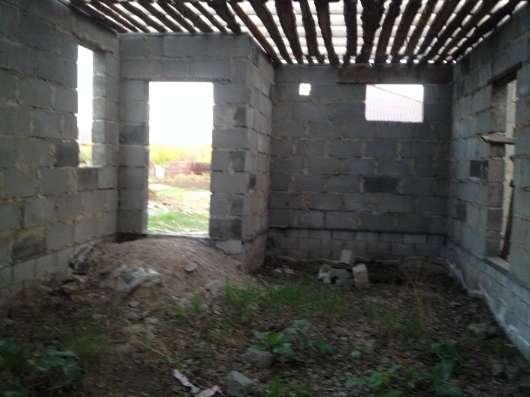 Продам недостроенный дом в г. Павлодар Фото 2
