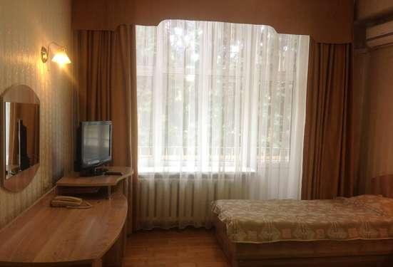 Санаторно-курортное лечение в г. Алматы Фото 1