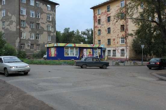 Торговый павильон 70м2 в Омске Фото 3