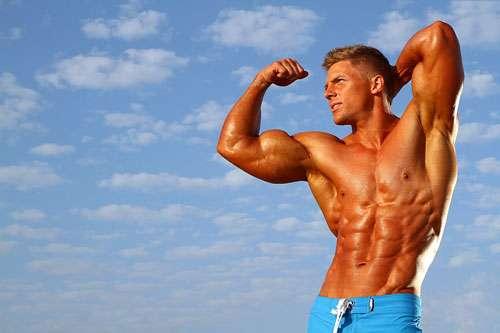 Продвинутые спортсмены давно перешли на Wellness
