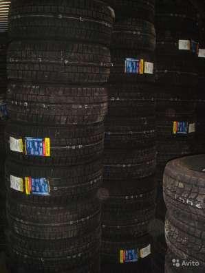 Новые зимние Dunlop 215/55 R16 Winter Maxx WM01