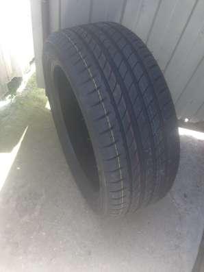 Новые шины 225/50R17