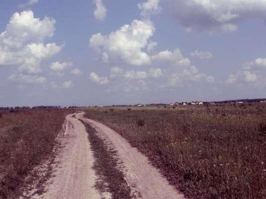Земельна ділянка 8 га