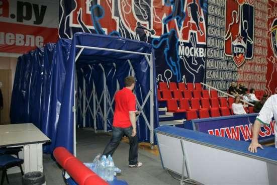 Футбольное поле - комплект оборудования полный в Санкт-Петербурге Фото 2