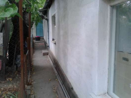 Два дома на Куйбышева