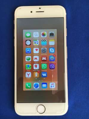 Apple iPhone 6 64gb Space Gray оригинал в г. Севастополь Фото 1