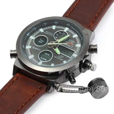 Кварцевые часы amst 3003 в Липецке Фото 2