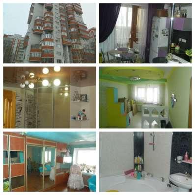 Продается 2-комнатная квартира по ул. 2-я Азинская, д.1