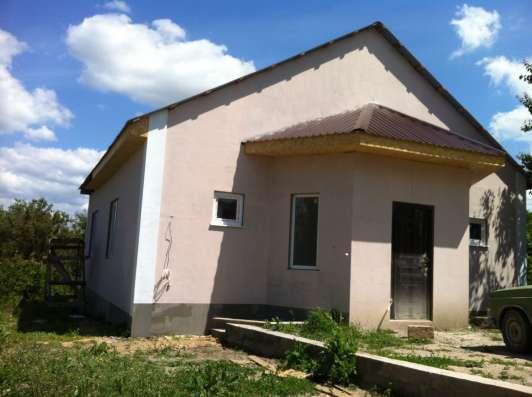 Новый дом в Каменке 6