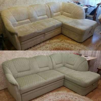 Изготовления и реставрация мебели