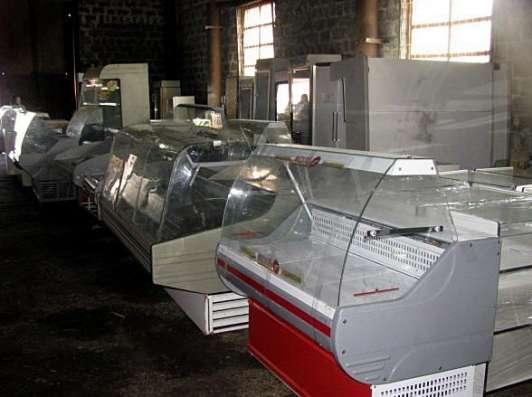 Холодильное оборудование по ценам производителя в г. Самара Фото 1