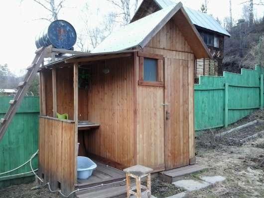 Дача в Новосибирске Фото 5