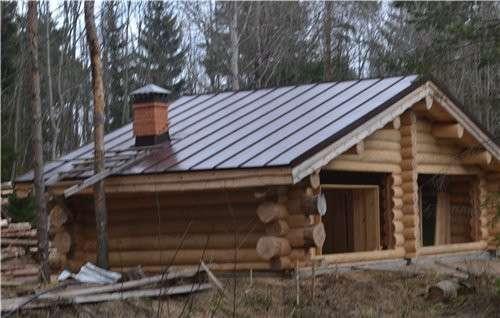 Строительство деревянных домов в Твери Фото 4