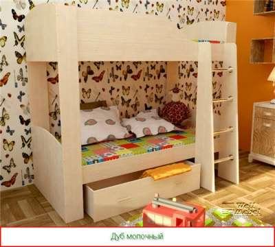 детскую кроватку Астра 2 в Москве Фото 3
