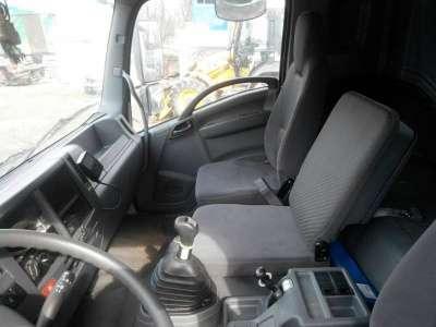грузовой автомобиль Isuzu FVR34Q в Екатеринбурге Фото 2