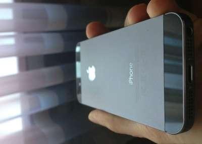 сотовый телефон Копия iPhone 5S в Астрахани Фото 3