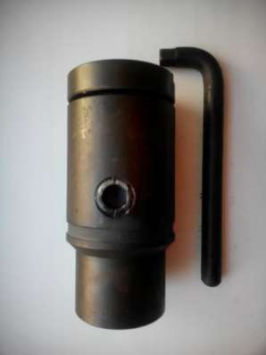Кран шаровой 1КШ-50х21 МПа
