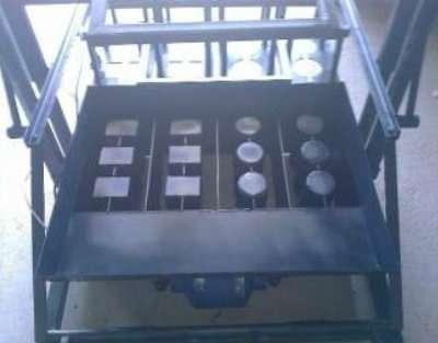 станок для шлакоблока Ип стройблок в Владимире Фото 3