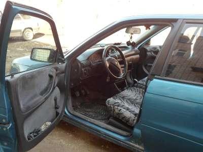 подержанный автомобиль Opel ASTRA F, цена 85 000 руб.,в Йошкар-Оле Фото 2
