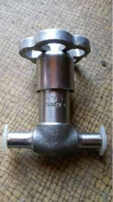 С21152 – 010 клапана из нержавейки