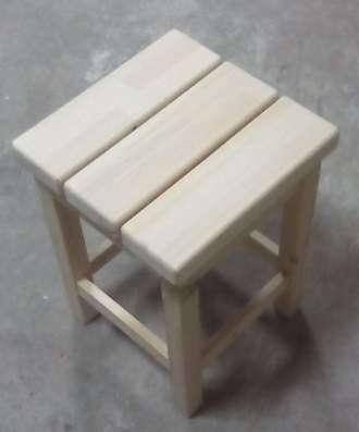 Изготовление деревянных лестниц на заказ в Красноярске Фото 3